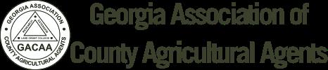 GACAA Logo with Site Name