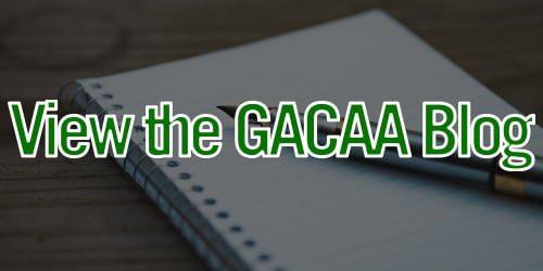 View the GACAA Blog